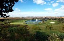 Campo de golf Olivar