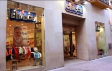 Tiendas de bebés Chicco