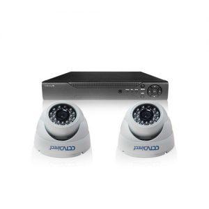 Kit CCTV AIME