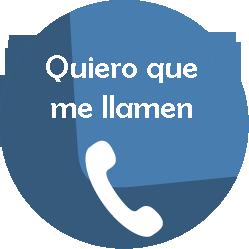 quiero que me llamen